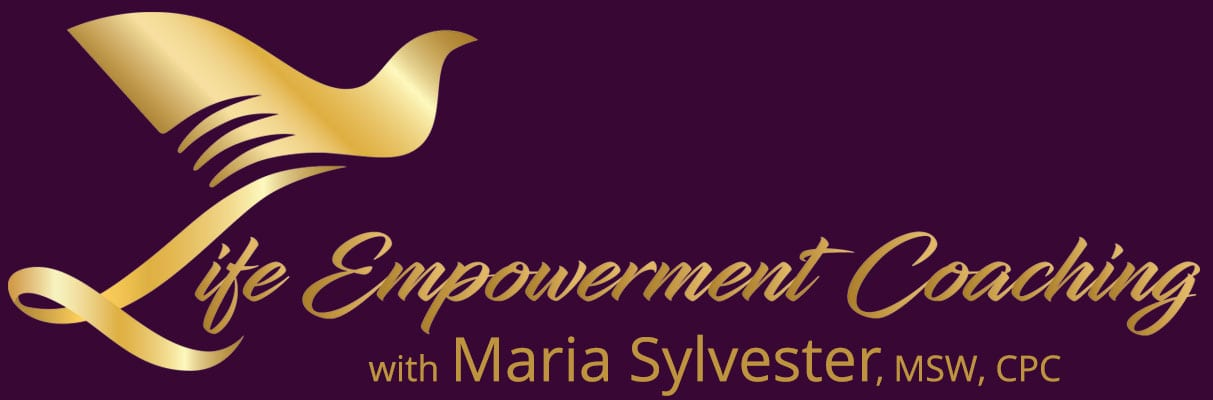 Life Empowerment Coaching with Maria Sylvester, MSW, CPC in Ann Arbor, Michigan